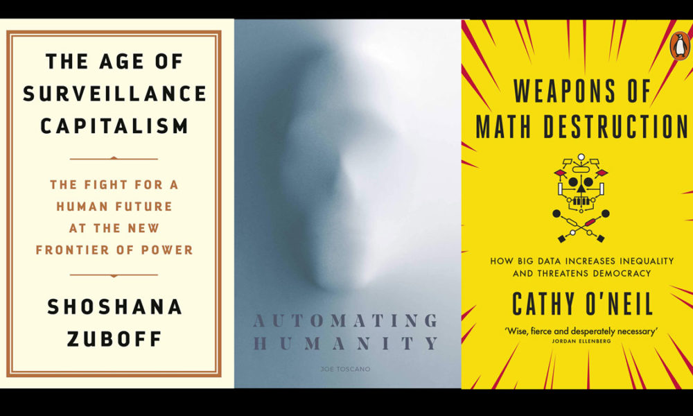 """Dig deeper into Netflix's """"The Social Dilemma"""" with these books on the dangers of Social Media"""