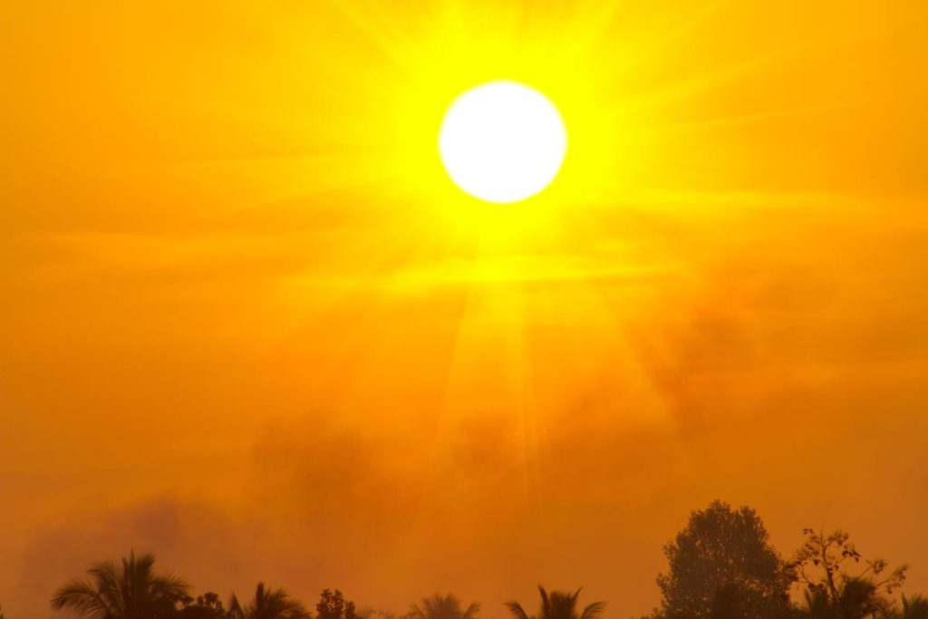 Heatwaves, Fires, Storms and Earthquakes: Global Warming at Play?