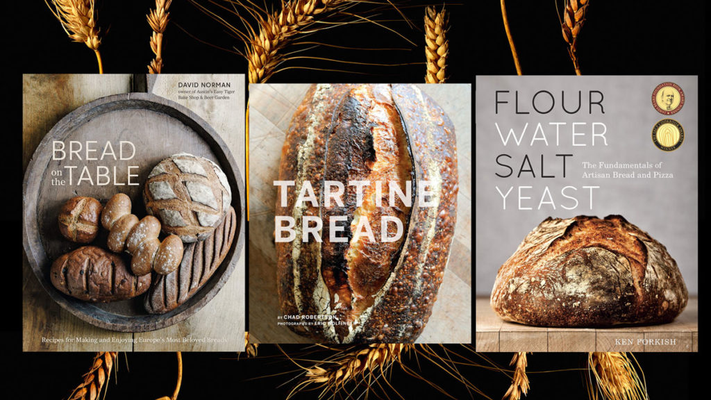 Baking for Fall: Bread and Comfort Foods to Indulge the Senses