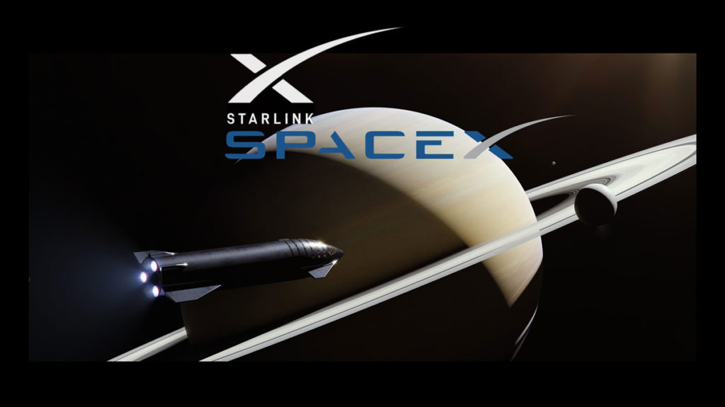 SpaceX Starlink Awarded $885 Million by FCC and Now the Great Exodus can Begin