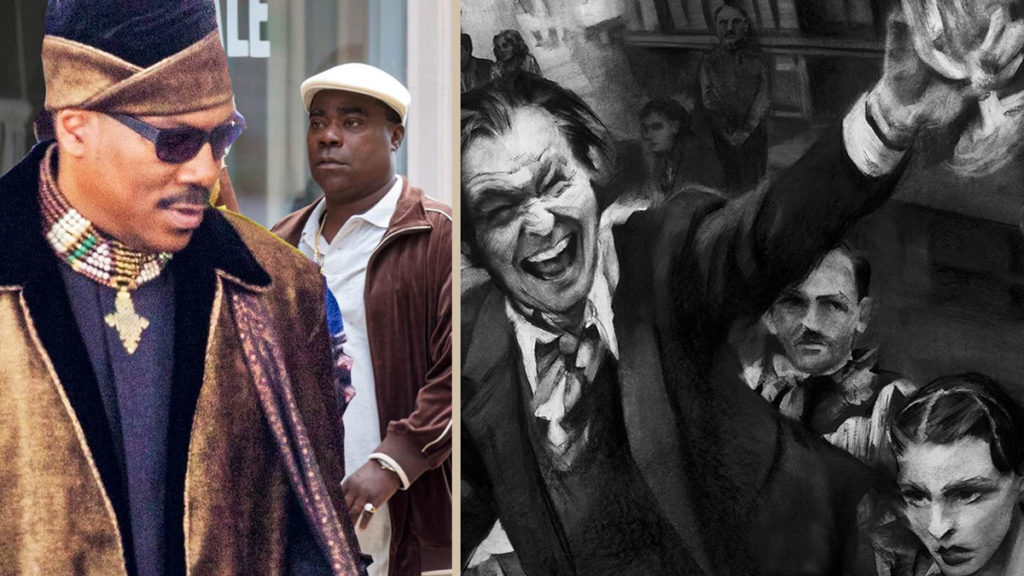 7 New Movies Releasing Soon to Rescue Us for the Holidays