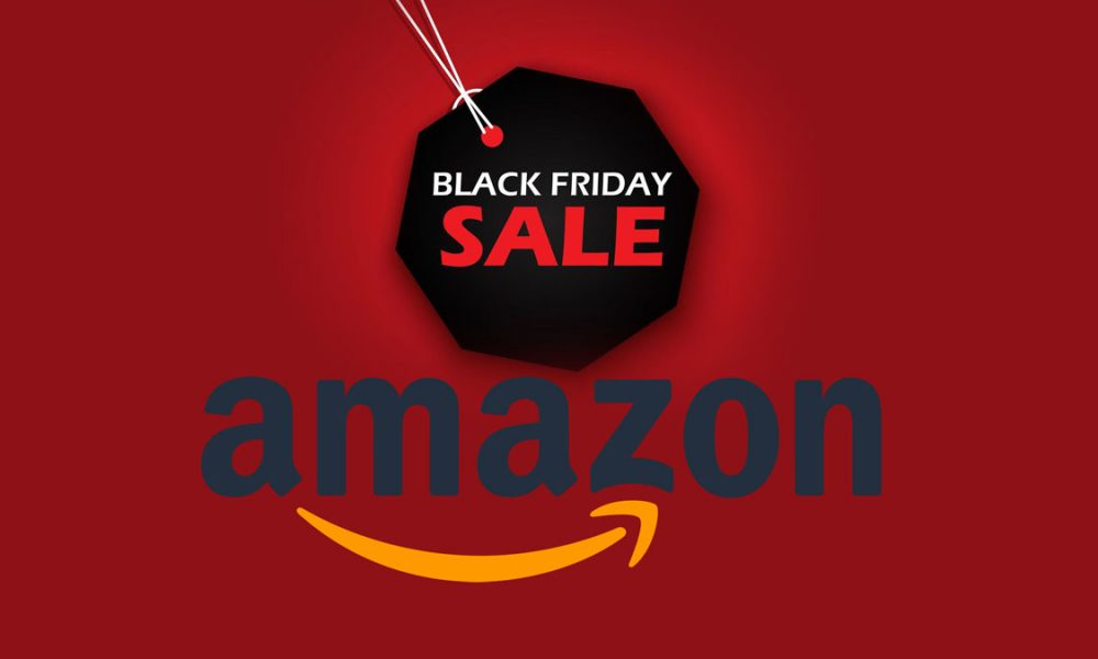Amazon Black Friday deals are Live Now