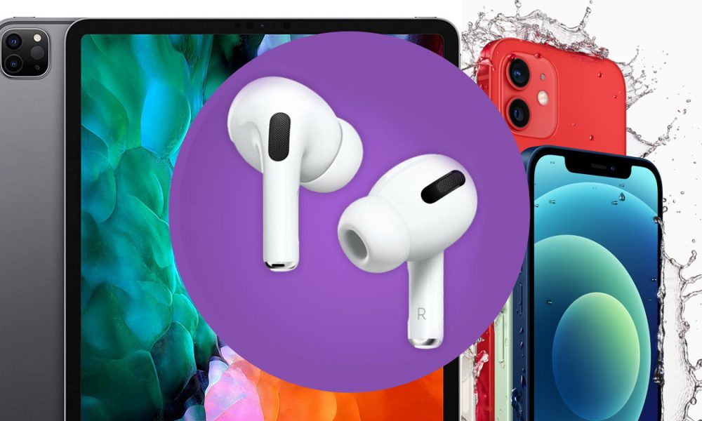These Apple & Tech & Gizmo Black Friday Deals are Still On Sale Now