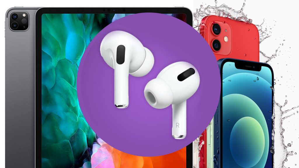 These Apple & Tech & Gizmo Black Friday Deals are Still On Sale Now - cover