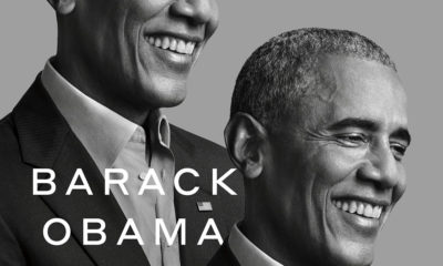 Barak Obama A Promised Land Book