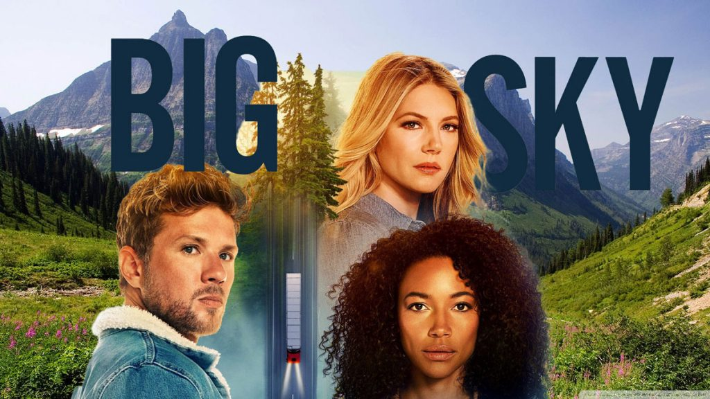 ABC gambles on 'Big Sky' series but Ryan Phillippe Twist in Debut grabs Eyeballs