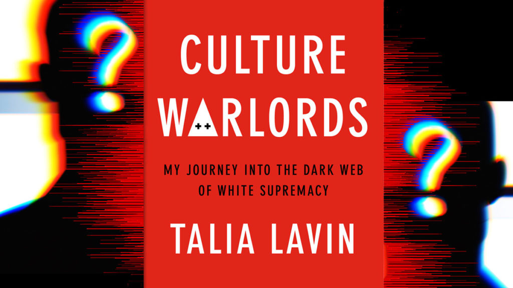 """'Culture Warlords"""" writer goes catfishing to unmask the Enduring Power of White Supremacy in America"""