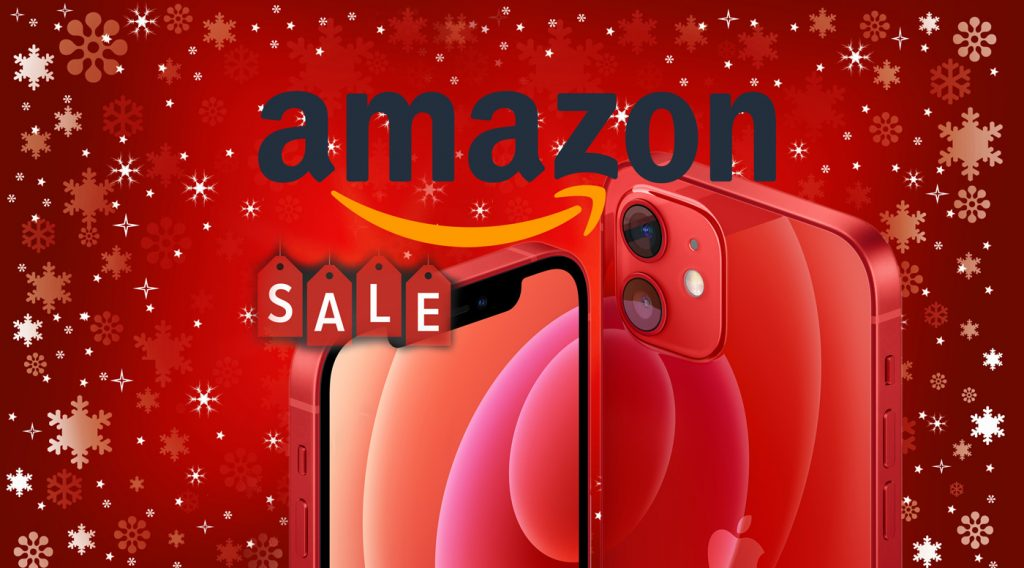 Now: Cyber-Monday Amazon Deals are Live