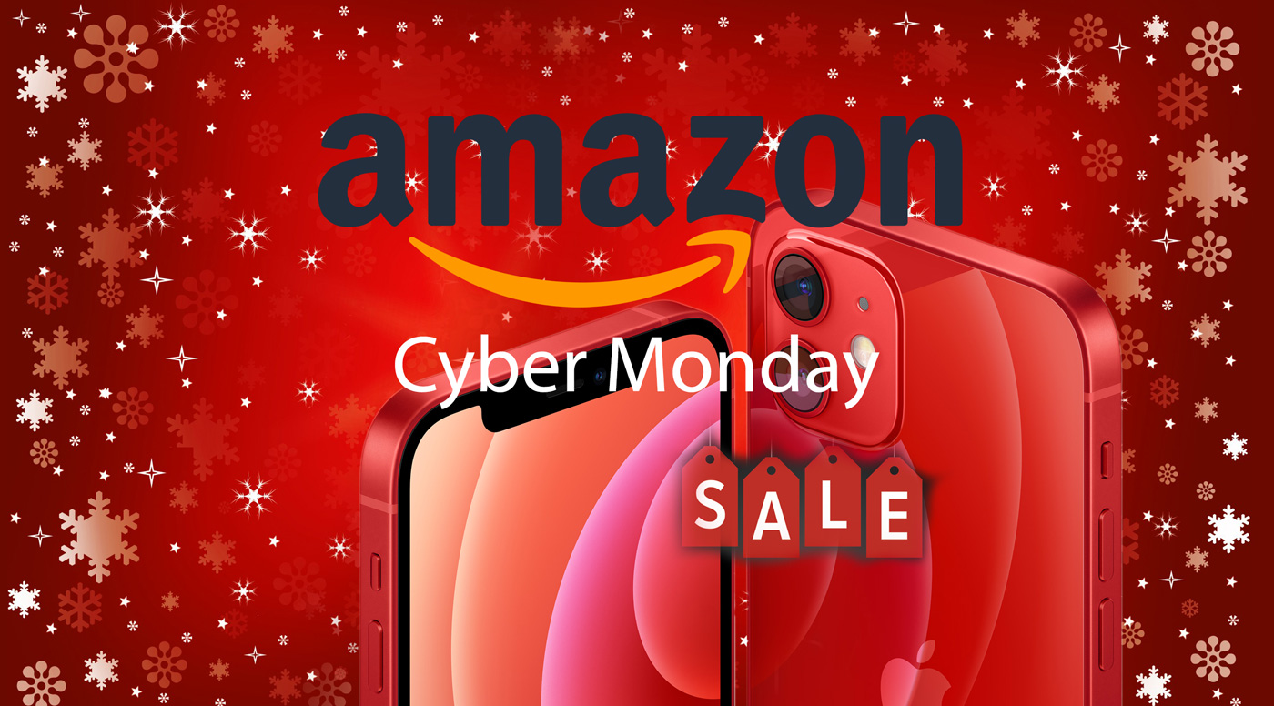 The Best CYBER MONDAY 2020 Deals are Here: New Deals are Live Now - cover