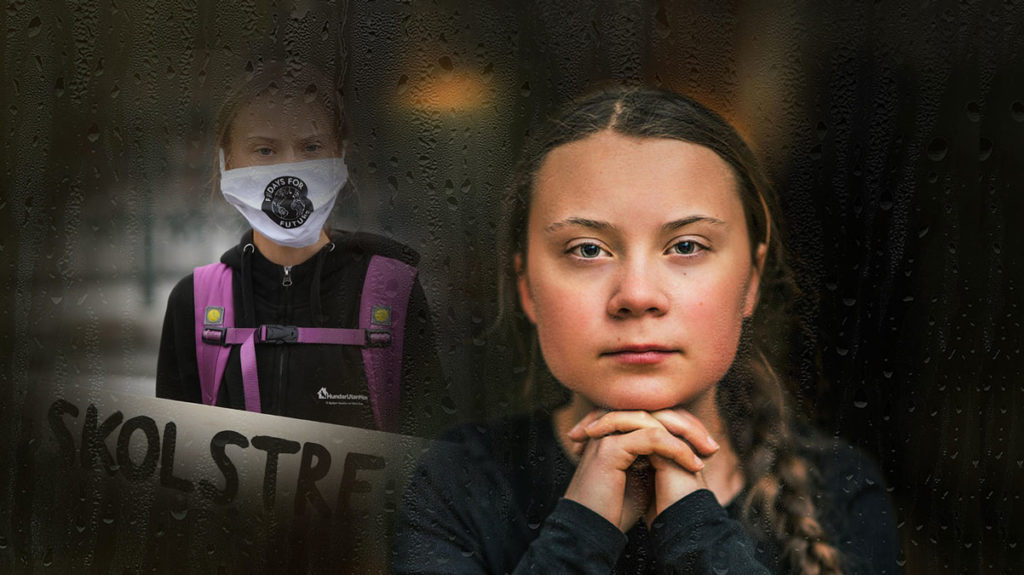 Greta Thunberg is back in Hulu Documentary: rise of Acclaimed Young Climate Activist