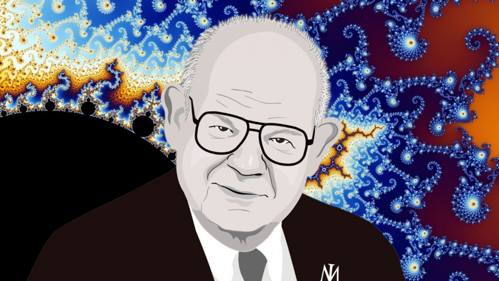 Father of Fractals is Google Doodle Star: Who is Benoit Mandelbrot?