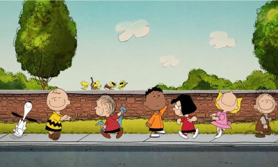 Peanuts Holiday Special