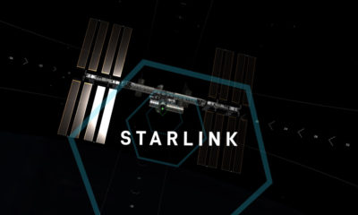 Starlink Satellite Broadband from SpaceX