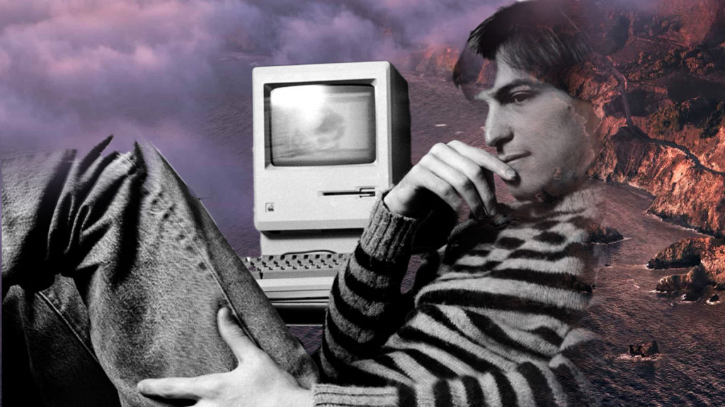 How Apple Created the Tech Universe and it Finally Makes Sense