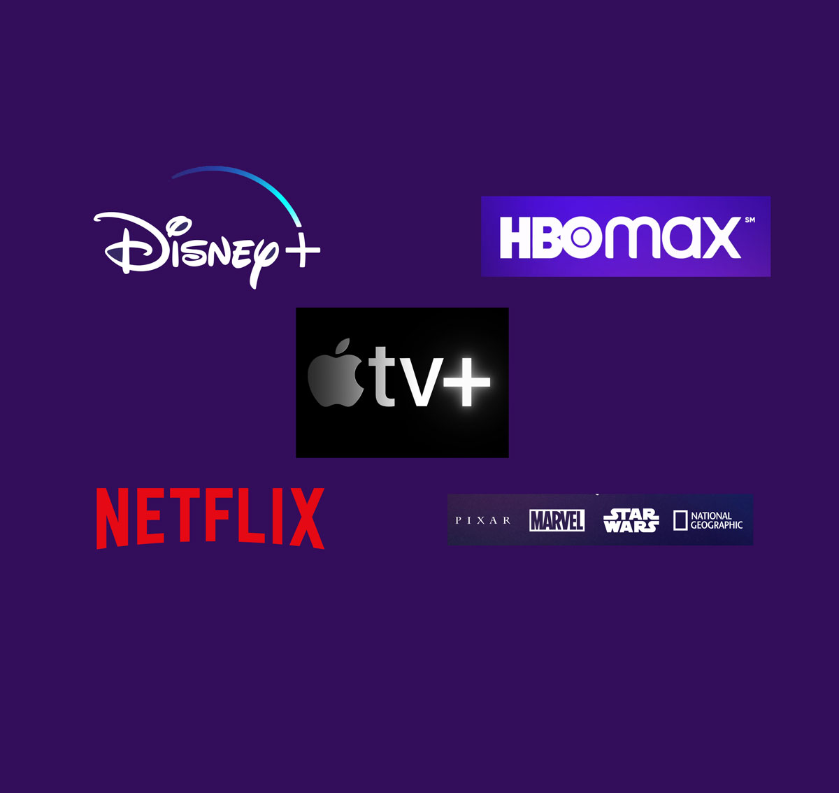 Apple TV+ & HBO Diversifying Deals as Streaming and Theatrical Releases Co-exist