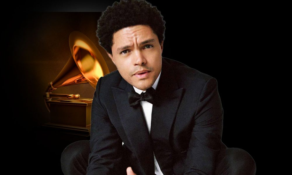 Trevor Noah, Taylor Swift, Grammys, Music News Rising Now