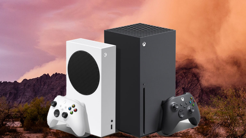 "Xbox Series X Launch Results in Record-breaking Sales and ""smoky"" Buzz"