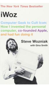 iWoz Book Cover