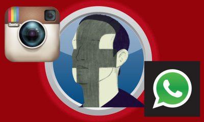 Zuckerberg Facebook vs FTC