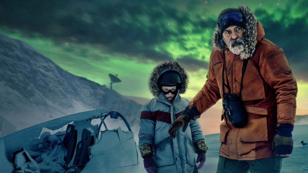 George Clooney's 'The Midnight Sky' puts Netflix in Oscar Race: Critics Rave