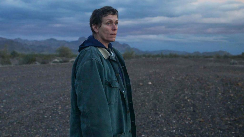 'Nomadland' Captures Best of 2020 Critics Nod and Resonates for 2021