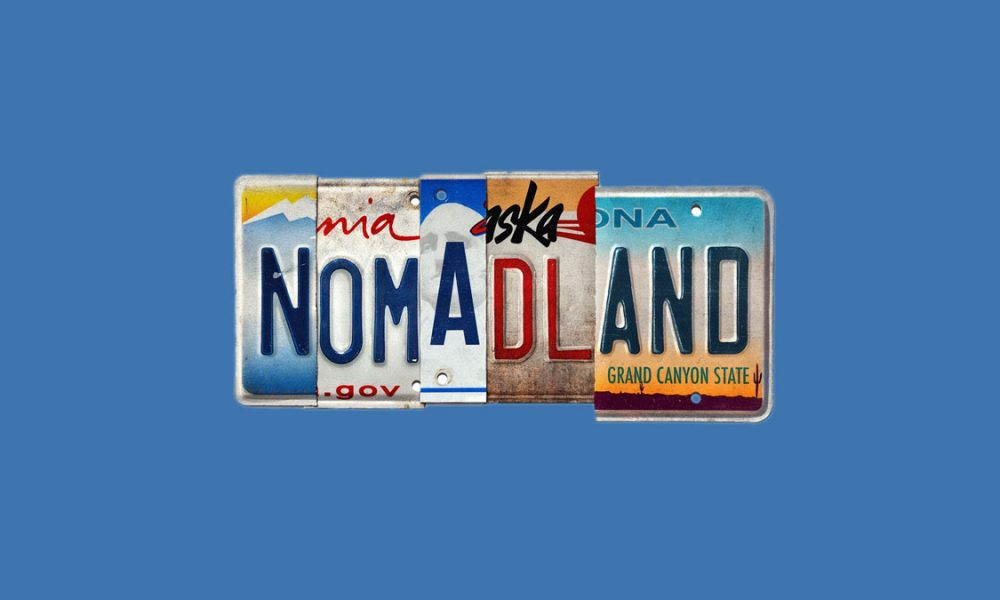 Hulu premieres 'Nomadland': Critics Fave, Golden Globe nominated film