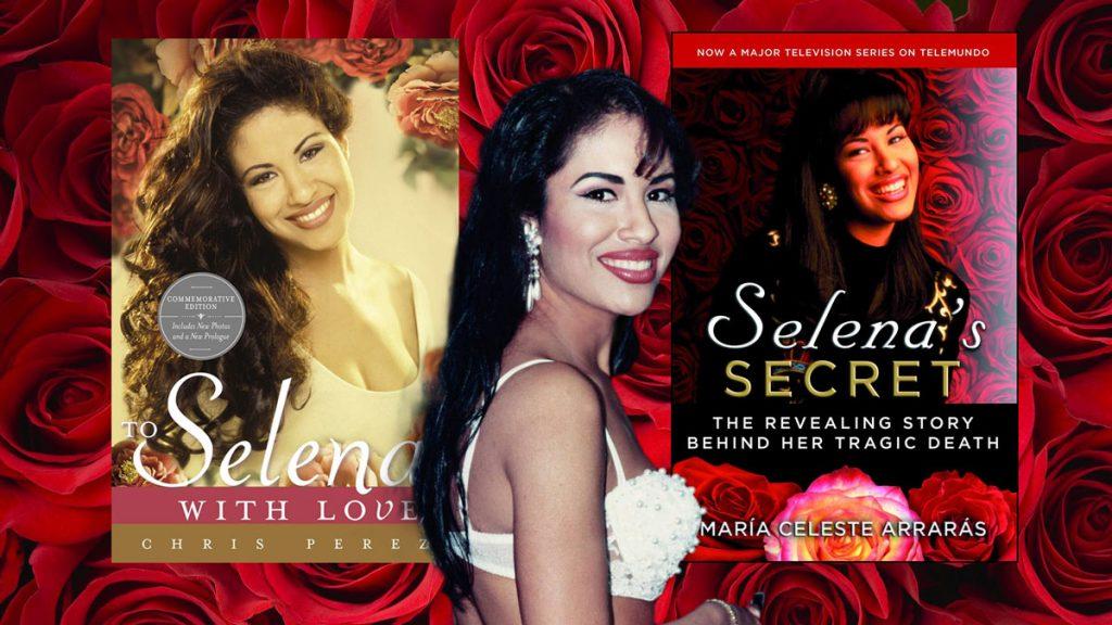 "Learn more about Selena Quintanilla-Pérez: ""Queen of Tejano Music"""