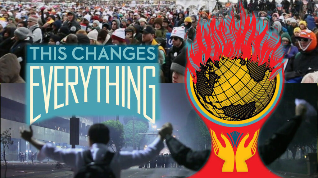 'This Changes Everything': Documentary on how Climate Crisis and Failed Capitalism are Inextricably Intertwined