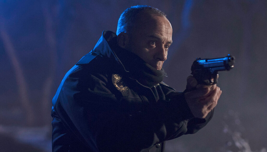 'Below Zero' tops Netflix and 'The Dig' has Strong Open