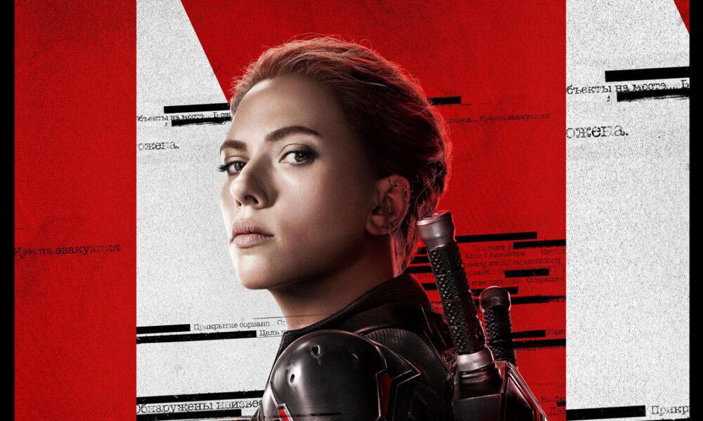 Scarlett Johansson in 'Black Widow': Will there be a Disney + release?