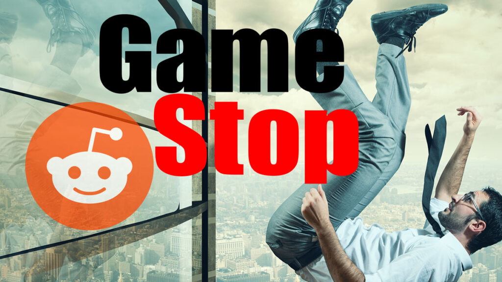 """GameStop vs. Wall Street"": Heroes, Victims and Hogwash"