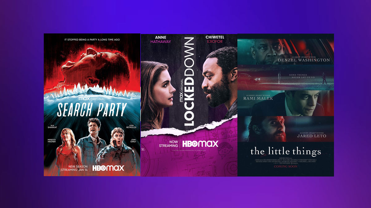 Check out what's coming to HBO max Now - Lynxotic