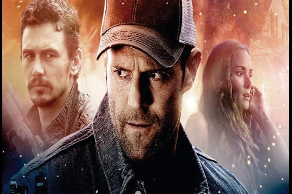 'Homefront': James Franco, Jason Statham Action film at #2 on Netflix