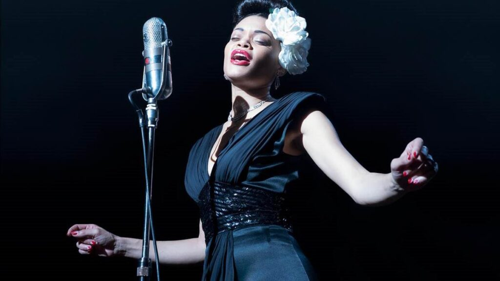 What to watch now: Billie Holiday Biopic, 'Army of the Dead', Billie Eilish +++ - cover