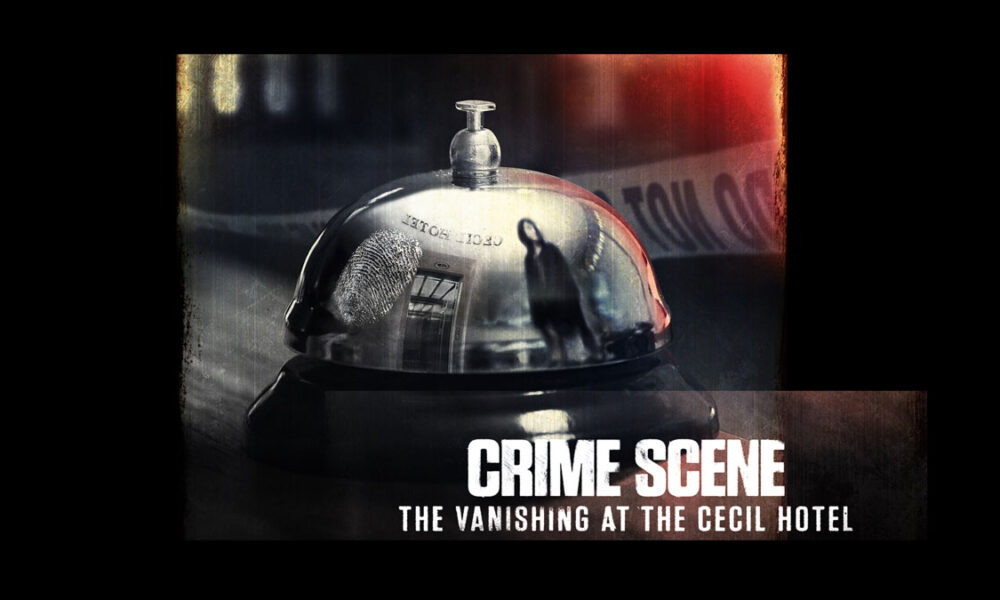 New Netflix True Crime Doc shoots to #1: Dive into 'Crime Scene'