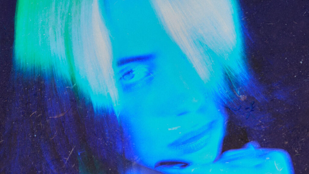 Billie Eilish to perform Exclusive live event for Free before premiere of doc 'The World's a Little Blurry'