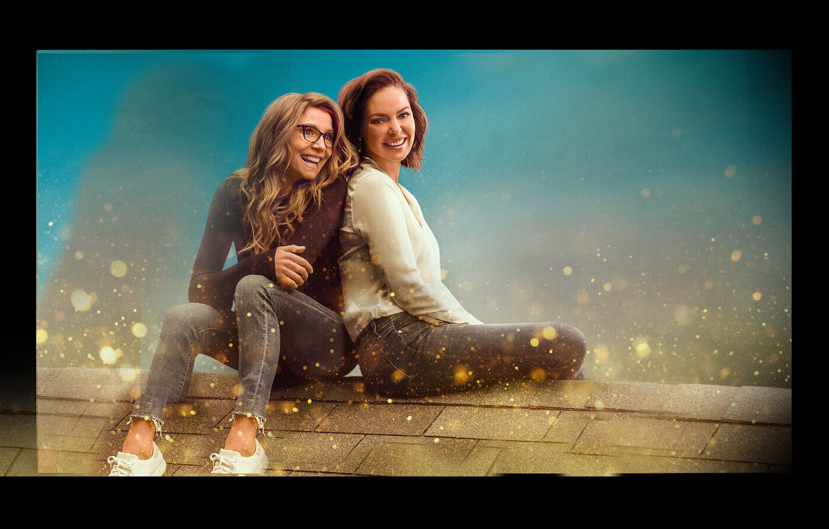 Firefly Lane @ #1 on Netflix: Zendaya's 'Malcolm & Marie' goes live
