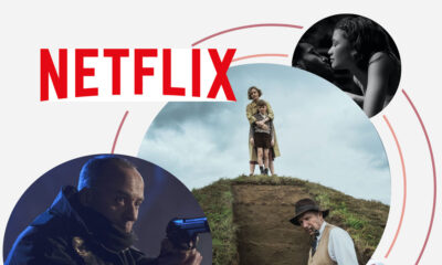 Netflix shows Feb 2021