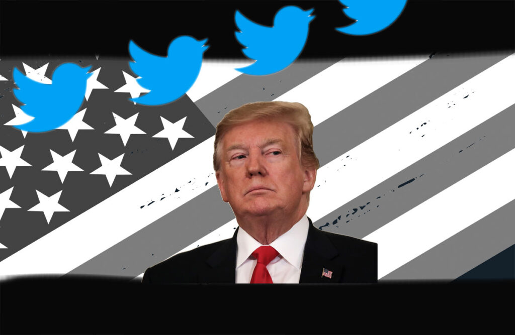 Twitter upholds permanent ban: No hope of Trump ever returning to platform