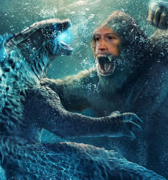 Godzilla vs Kong Zuckerberg Lynxotic