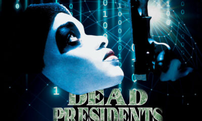 Dead Presidents Promo plus Crypto