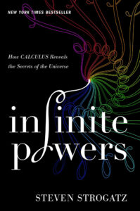 Infinite Powers Book image