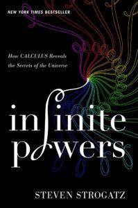Infinite Powers Book image